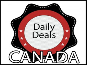 Get Free Stuff Canada - daily deals canada