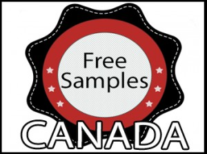 Get Free Stuff Canada - free samples canada