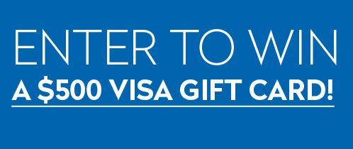 win a 500 visa gift card - Visa Gift Card Canada