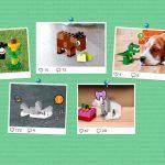 Free Subscription to LEGO Club Magazine