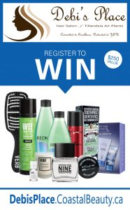 Free Hair Products Online Debis Place coastal Beauty