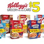 How To Get Free Gift Cards From Kelloggs