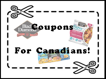 Free Coupons For Canada