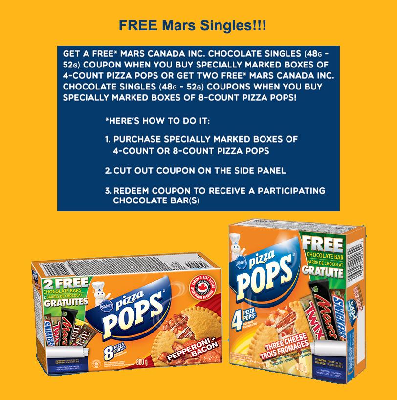 FREE Mars Singles!!