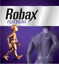 Robax Platinum Sample Pack
