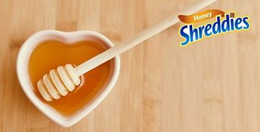 Honey Shreddies Free Sample