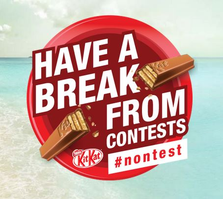 Kit Kat Contest – Costa Rica Giveaway!
