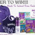 Free Ambrosia Backpack Contest!
