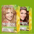 Free Garnier Nutrisse Hair Colour Giveaway
