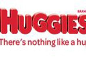 Free Package Huggies Diapers
