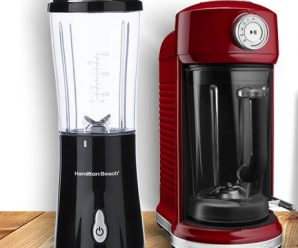 Win KitchenAid Magnetic Torrent Blender