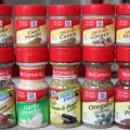 Free McCormick Products