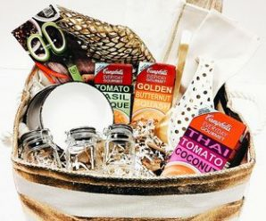 Win Campbell's Everyday Gourmet