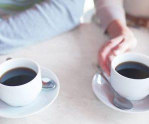 Win Free Coffee