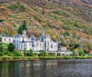 Win a Free Trip for Two to Ireland!