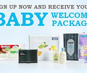 Baby Freebies