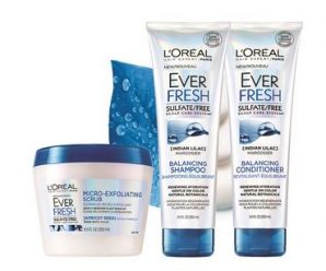 L'Oreal Free Hair Product