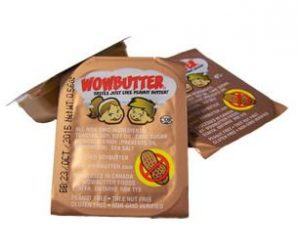 Free Wow Butter Sample