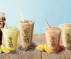 McDonald's Summer Drink Days are back!