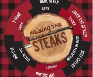 Montana's Raise The Steaks Contest