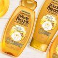 Free Garnier Shampoo Whole Blends Sample