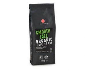 Free Whole Bean Coffee